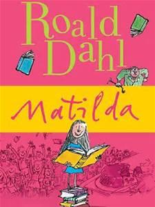 Matildabook