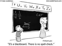blackboardspelling